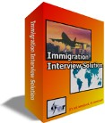 Immigration Interview Solution Lite - Software Engineer / Programmer