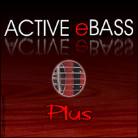 ACTIVE eBASS Plus - Hybrid Bass Refill