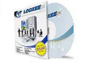 Looxee PC Surveillance Software