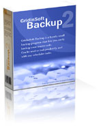 GridinSoft <b>Backup</b>
