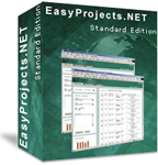 <b>Easy</b> <b>Projects</b> .NET 10-user license